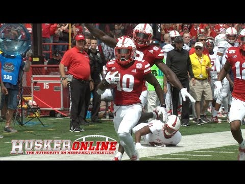 HOL HD: Nebraska vs. South Alabama Sights & Sounds