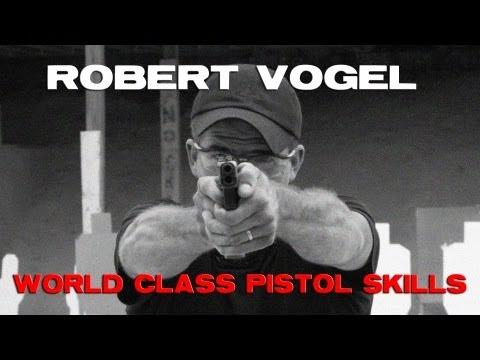 Make Ready with Robert Vogel: Building World Class Pistol Skills
