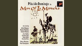 Man of La Mancha (Reprise)