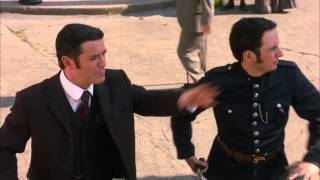 Murdoch Mysteries Series 6 Episode 1 Clip - alibi Channel