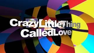 "Cowboy Bob Sawyer - Memphis Tn, ""Crazy Little Thing Called Love"""