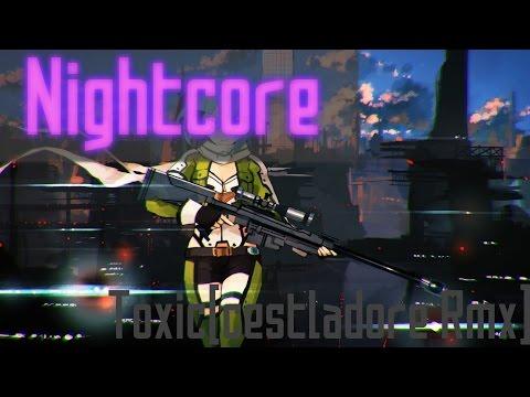 Nightcore - Toxic [Melanie Martinez] (cestladore Remix)