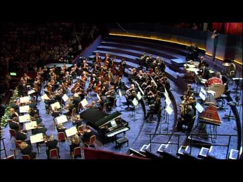 Tchaikovsky Romeo & Juliet Overture,  London Symphony Orchestra, Valery Gergiev  Proms 2007 2/2