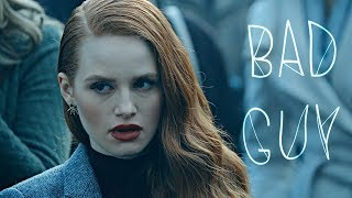 Gambar cover Cheryl Blossom | Bad Guy