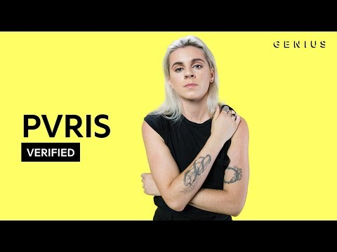 "PVRIS ""What's Wrong"" Official Lyrics & Meaning 