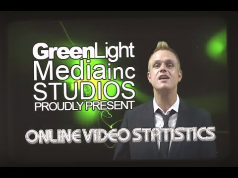 Video Marketing for Business Statistics - Why Online Video?