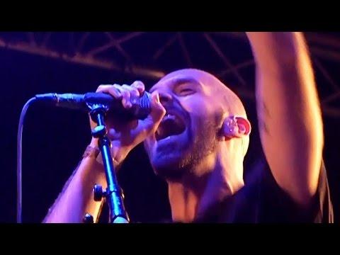 X-Ambassadors Live Part 1 @ Montreux Jazz Festival 2015 - CHTV