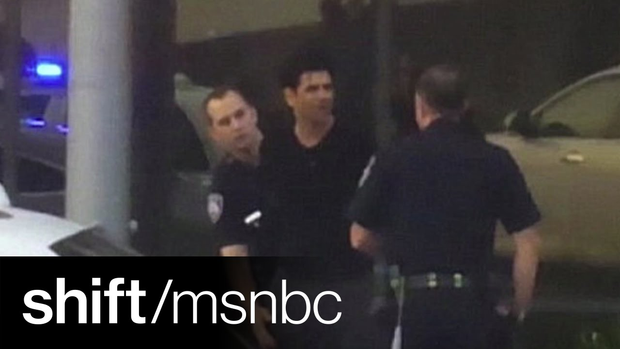 Full House's John Stamos Arrested For DUI | shift | msnbc