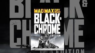 Безумный Макс: Дорога ярости: Black and Chrome