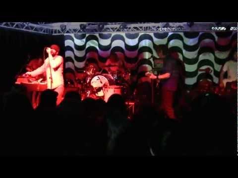 """The Sniper"" - Black Angels Live 5/2011 Oklahoma City"