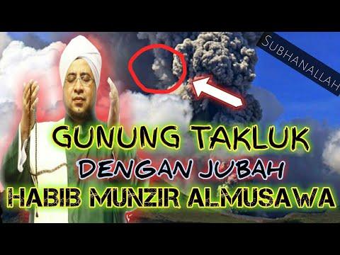 KESAKTIAN/KAROMAH Habib Munzir YANG SANGAT LUAR BIASA, Majlis rosulallah