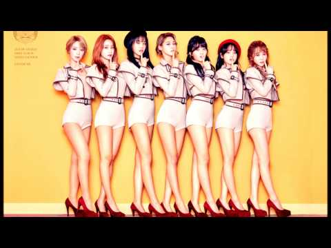 AOA EXCUSE ME MALE VERSION