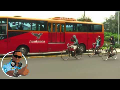 The Bike @ Jakarta 2010 (Classic)