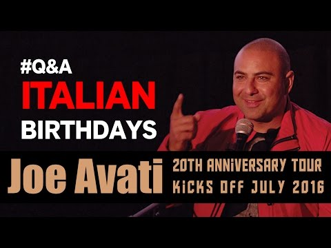 Italian Family History Group Honours Joe Avati. Oct-2015 (2)