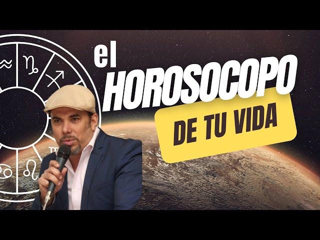 Fernando Sande El horoscopo de tu vida