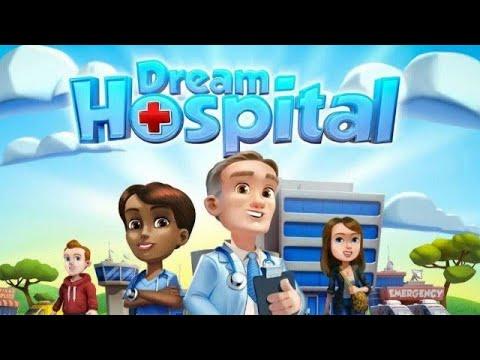 Dream Hospital - Primi Passi - Ep.1