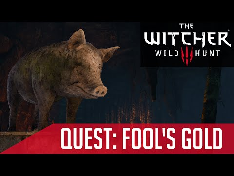 Witcher 3 Free DLC: New Quest 'Fool's Gold' (How to access and walkthrough)