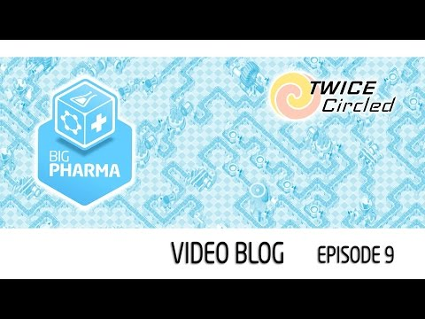 Big Pharma Vlog #9 - The one with all the tangents