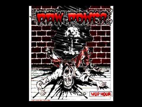 Raw Power - Wop Hour 1985