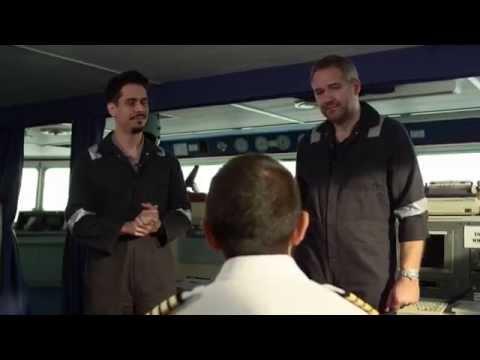 The Maritime Communication Series - trailer