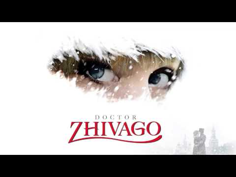 "Listen to ""Now"" from Doctor Zhivago on Broadway! (Audio Only)"