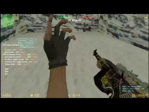 Counter Strike 1.6 : [Joker'S] Zombie-Plague/Khfies/CSO/Ammo Packs
