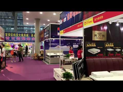 Shenzhen Smart Home Exhibition 2017