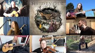 HEIDEVOLK – Velua (Acoustic Version) | Napalm Records