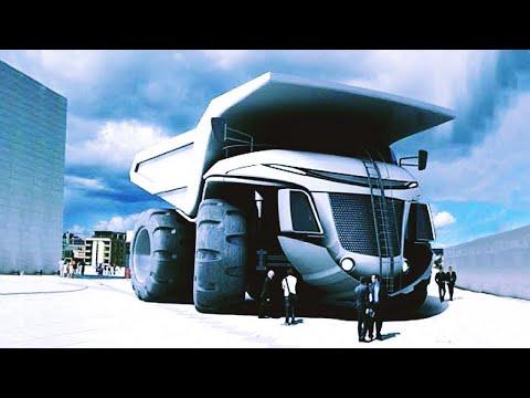 दुनिया के 4 सबसे बड़े लक्सरी ट्रक और बस Top 4 Luxurious Comfortable Trucks In The World