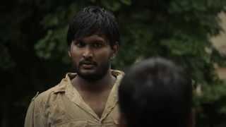 A BOY KICK a telugu short film by KRANTHVEER (WITH OUT TALKIE)