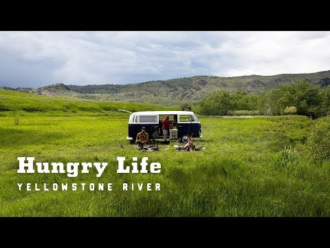 YETI Presents | Hungry Life: Yellowstone River
