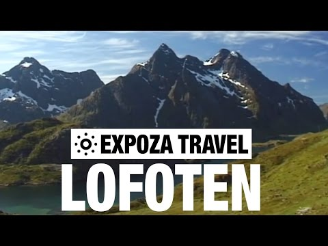 Lofoten (Norway) Vacation Travel Video Guide