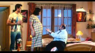Sharman Joshi As  Pregnant Woman - Xcuse Me Comedy Scene - Sahil Khan -Saurabh Shukla