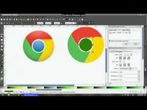 Inkscape login