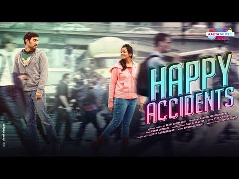HAPPY ACCIDENTS - Romantic Drama by Srinu Pandranki