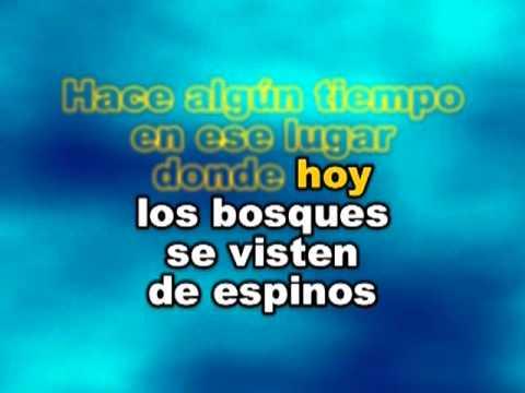 Cantares   Joan Manuel Serrat karaoke