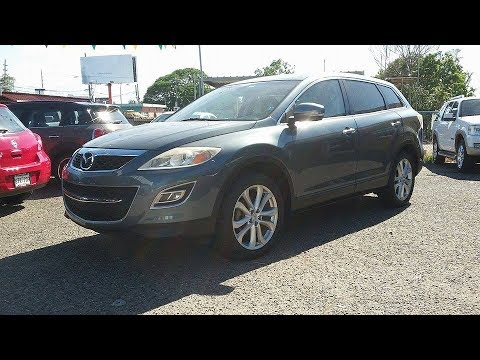 2011 mazda cx 9 grand touring review en espaol hd youtube 2011 mazda cx 9 grand touring review en espaol hd thecheapjerseys Image collections