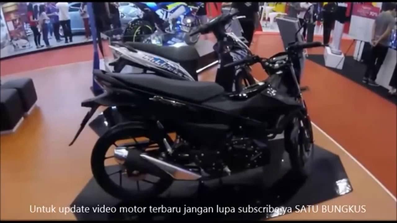 Suzuki Raider150 fi 2016 Black Predator Limited Edition ...