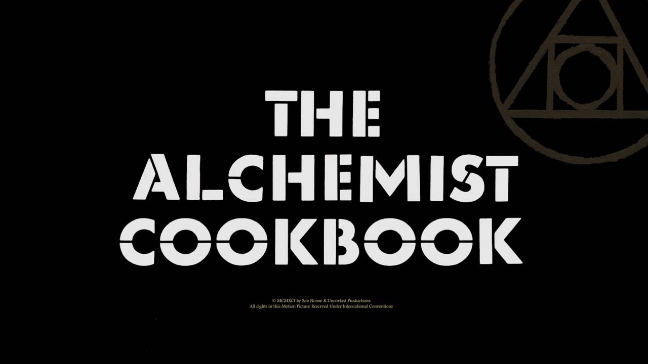 the alchemist cookbook official trailer oscilloscope the alchemist cookbook official trailer oscilloscope laboratories