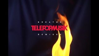 Télépopmusik - Breathe (Kartell Club Remix)