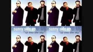 Watch Sunny Side Up Up Into The Sky video