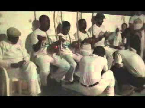 Brasil 2007: Assorted Videos + Late Mestre João Pequeno's Roda Uncut
