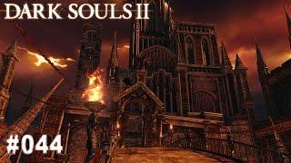 DARK SOULS 2 | #044 - Der Glocken-Turm | Let's Play Dark Souls (Deutsch/German)