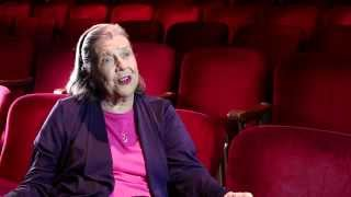 Jeannette Clift George (1/2), Nina Vance and the Alley Theatre: A Life's Work