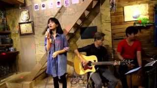 My everything Tien Tien_ cover aucostic by BB Vân 2015