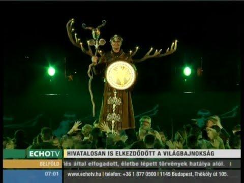 Megkezdődött a budapesti vizes világbajnokság