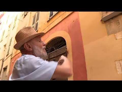 Le Vieux-Nice : Une Oasis De Fraicheur