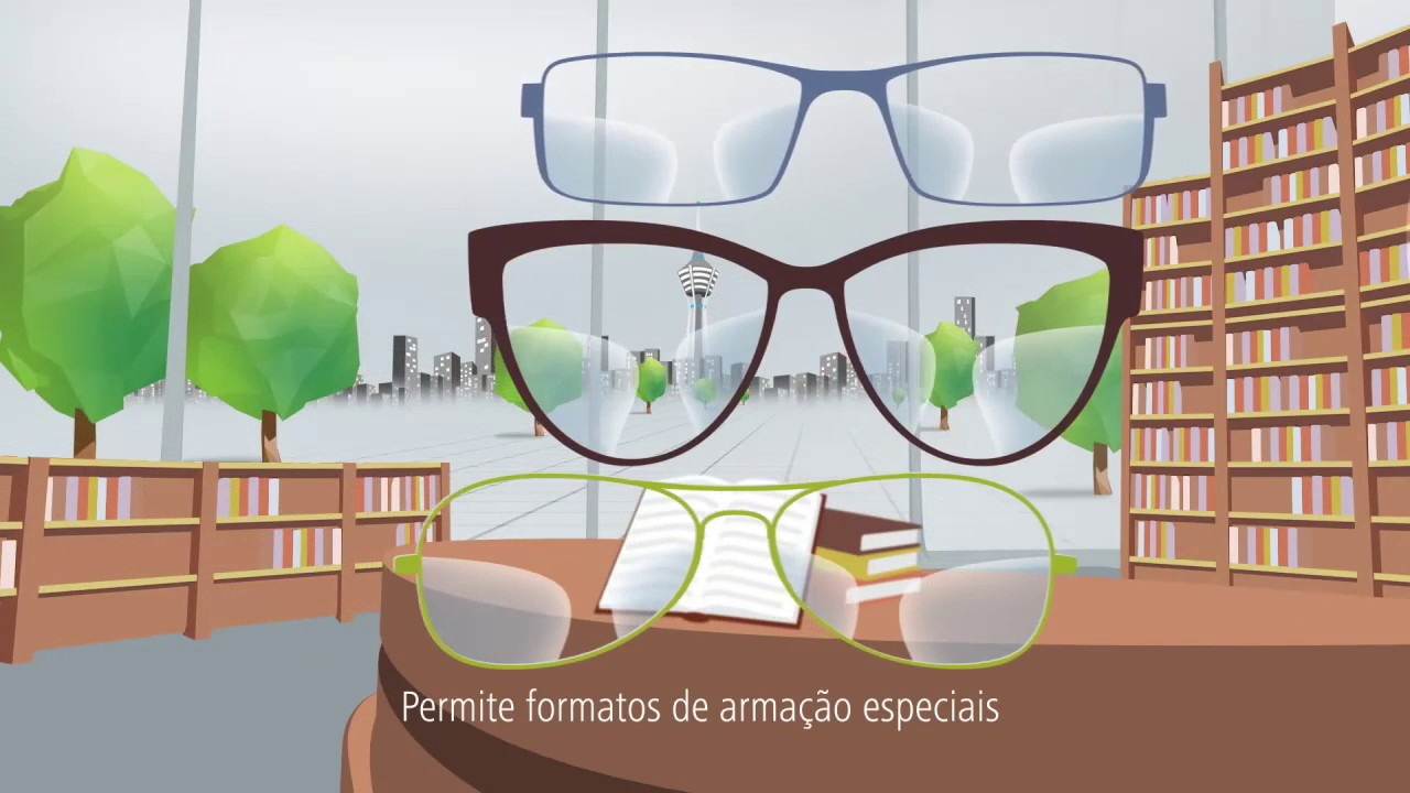 62d3715dfea83 ZEISS Lentes progressivas Precision Plus ZEISS Brasil - YouTube