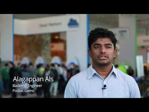 Benefits of Google Cloud Platform