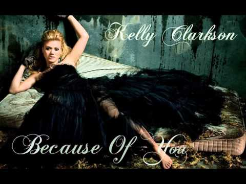 COVER | Kelly Clarkson - Because Of You | Nazukira ...
